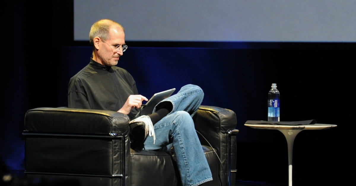 Steve Jobs: Adopted Baby to Visionary Entrepreneur