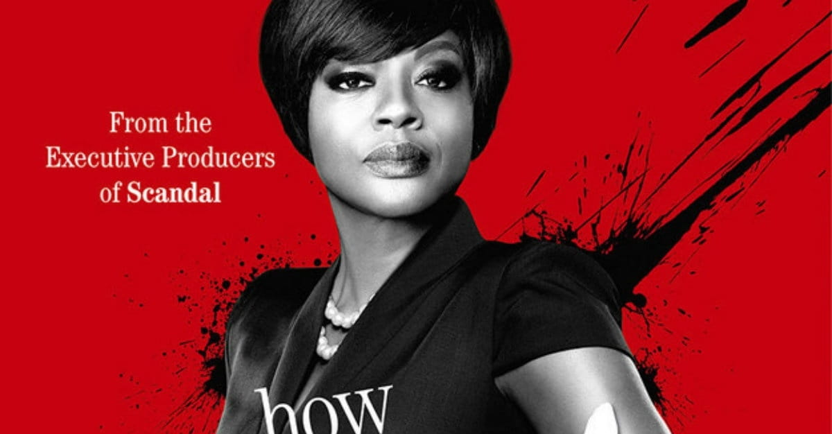 <i>How to Get Away with Murder</i> Gets Away with Much More