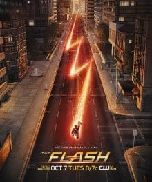 The Flash Outruns the Competition