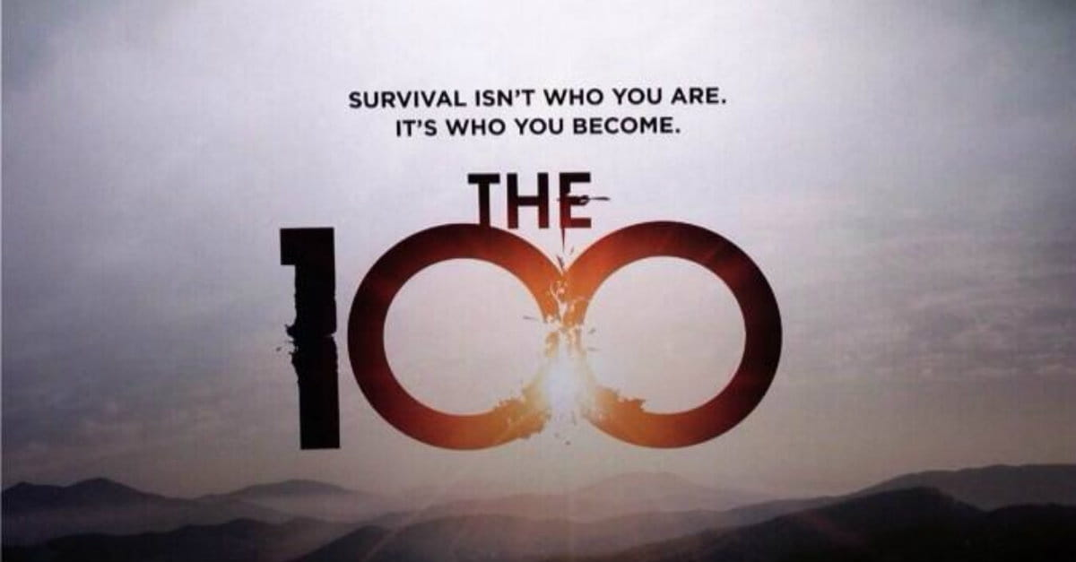 <i>The 100</i> Doesn't Score a Perfect 10