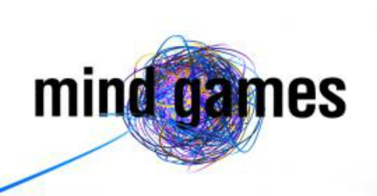 Unpredictable <i>Mind Games</i> A Clever Snare