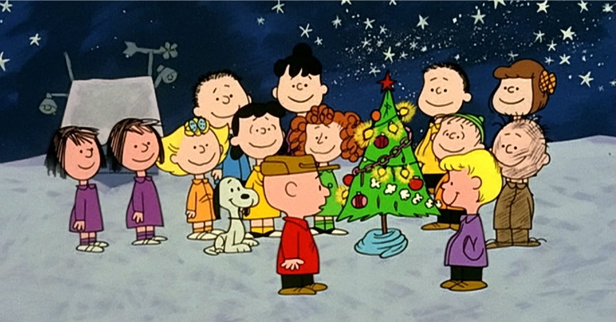 What You Might Not Know about the Charlie Brown Christmas Special
