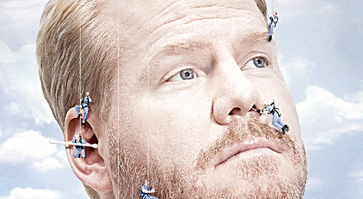 <i>The Jim Gaffigan Show</i> Mixes Comic's Humor and Religion