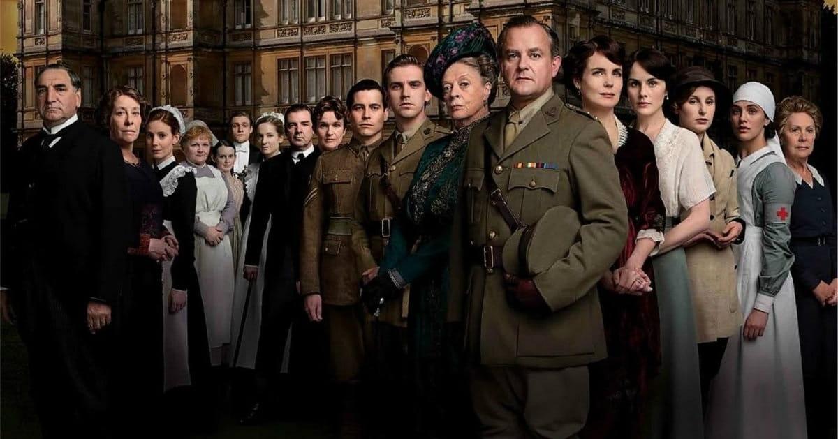 <i>Downton Abbey</i> Movie May be Coming Soon