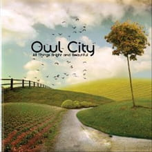 Experimentation Pays Off on Owl City's Latest