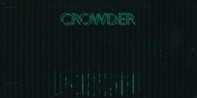Crowder Finds his Footing in <i>Neon Steeple</i>
