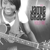 Jamie Grace's <i>Hold Me</i> EP Keeps It Diverse