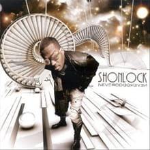 Shonlock's Got It on <i>Never Odd or Even</i>