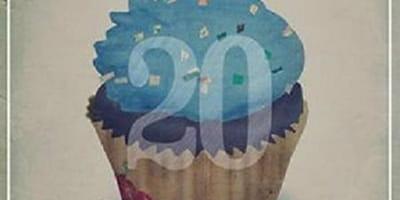 Jars of Clay Celebrates Twenty Years with <i>20</i>