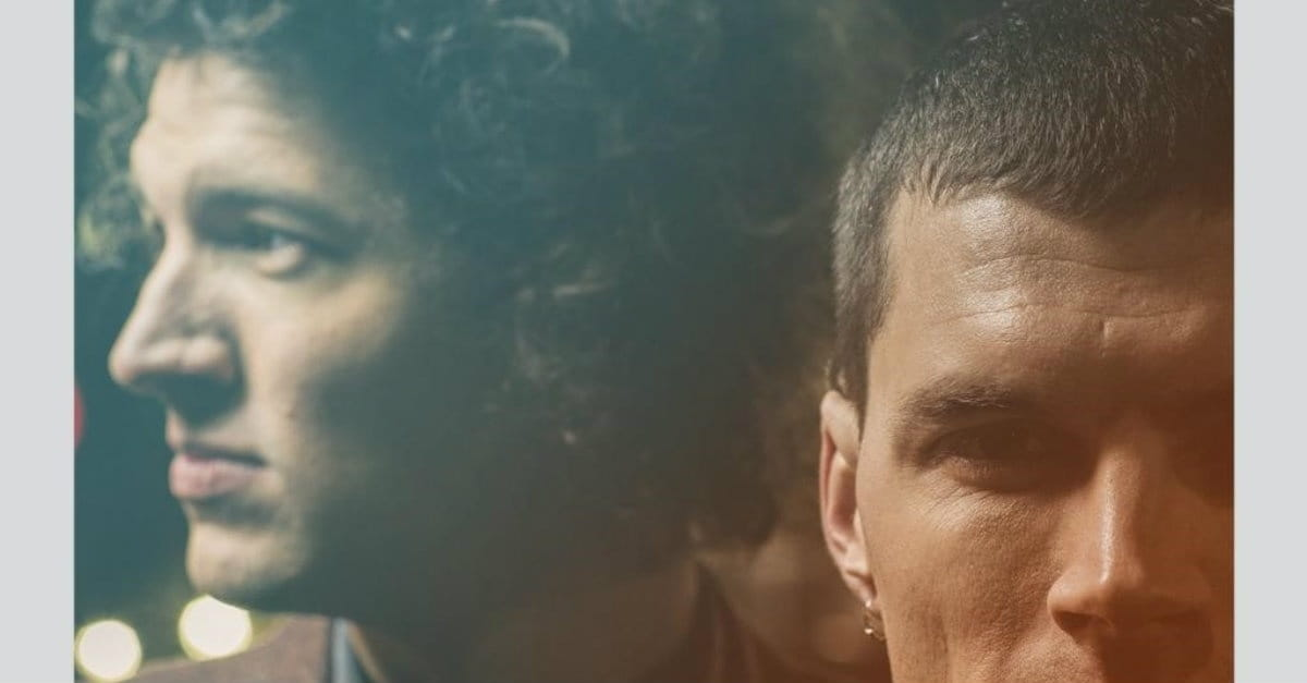 King & Country Run Free in <i>Run Wild</i>