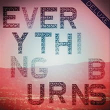 <i>Everything Burns</i> Not So Brightly