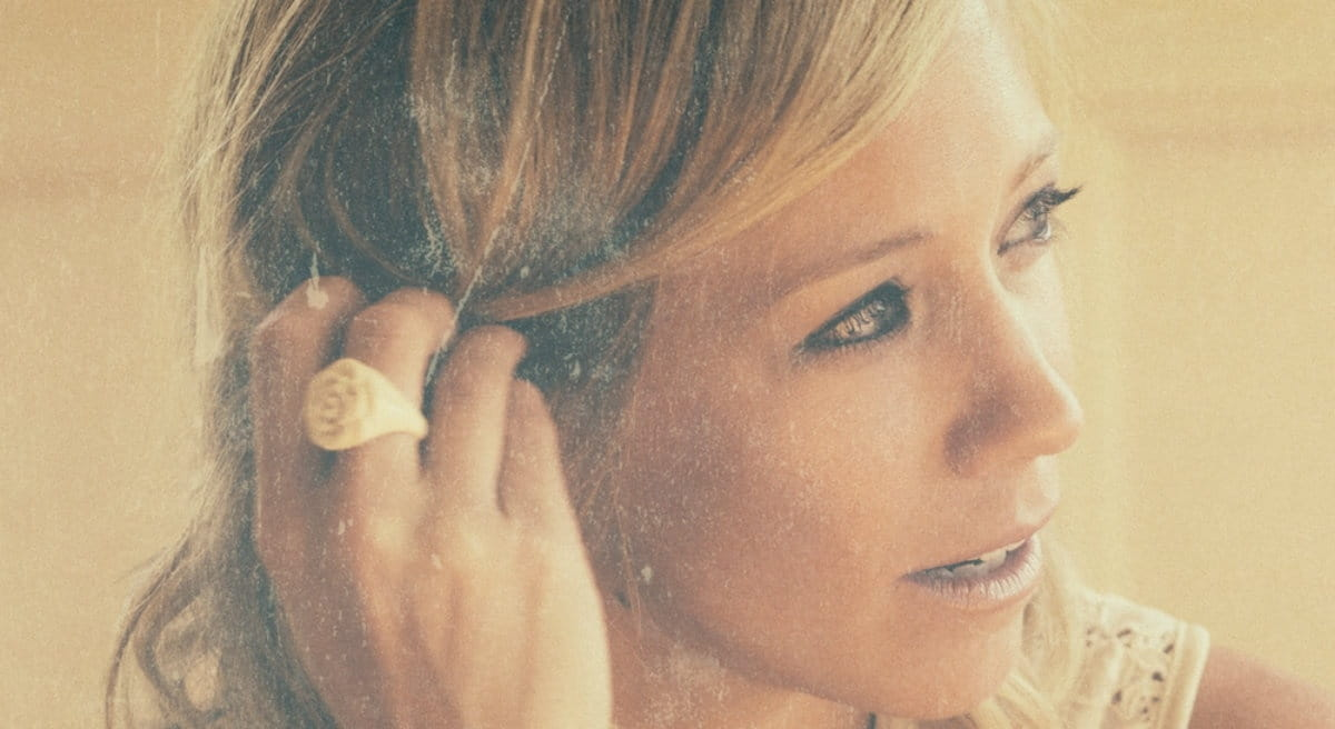 Ellie Holcomb on the Beauty of Brokenness