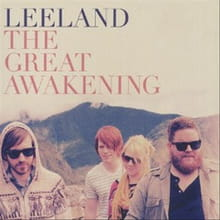 Fresh Worship Rises on Leeland's <i>Awakening</i>