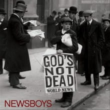 Worship Lives on in <i>God's Not Dead</i>