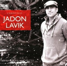 Lavik Brings Warmth to <i>Christmas</i>