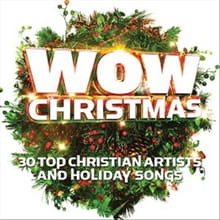 Something for Everyone on <i>Wow Christmas</i>