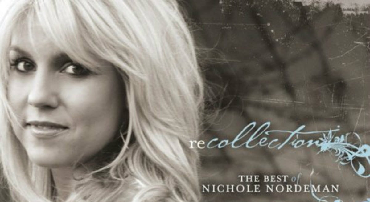 The Unmaking of Nichole Nordeman