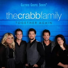 The Crabb Family Reunites on <i>Together Again</i>