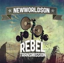 Newworldson Sends Out <i>Rebel Transmission</i>