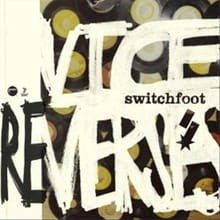 Switchfoot Gets Worked Over in <i>Re-Verses</i>