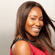 "Music Video: Mandisa Performs ""Stronger"""