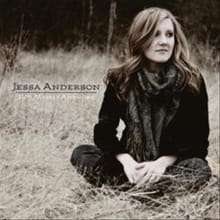 Jessa Anderson Debuts with <i>Not Myself Anymore</i>