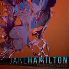 Jake Hamilton Now Heard on <i>Freedom Calling</i>