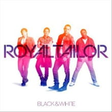 Royal Tailor Stays Safe with <i>Black & White</i>