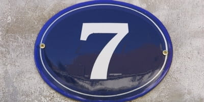 7 Things I've Learned in 7 Years as a Pastor