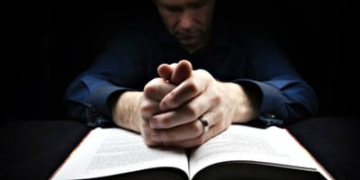 The Tension of Preparation and Prayer