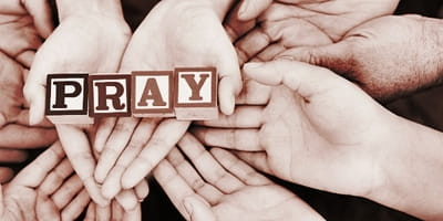 4 Ways to Pray for Your Kids