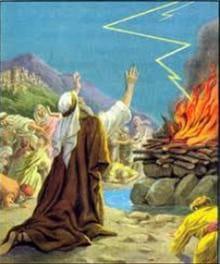 Elijah: Jack Bauer of the Old Testament