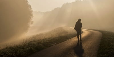 What Does it Mean to Walk by Faith?