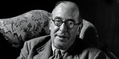 Quiz: Which C.S. Lewis Book Should You Read?