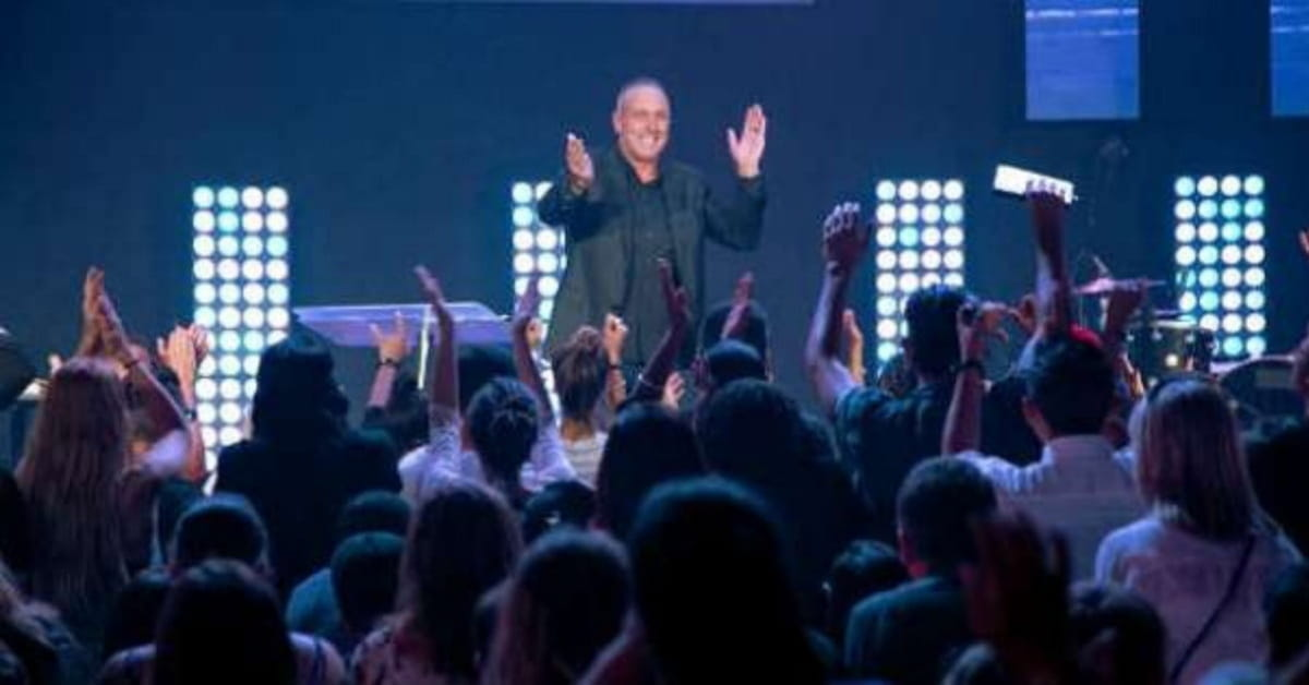 What's Wrong with Al Mohler's Critique of Hillsong?