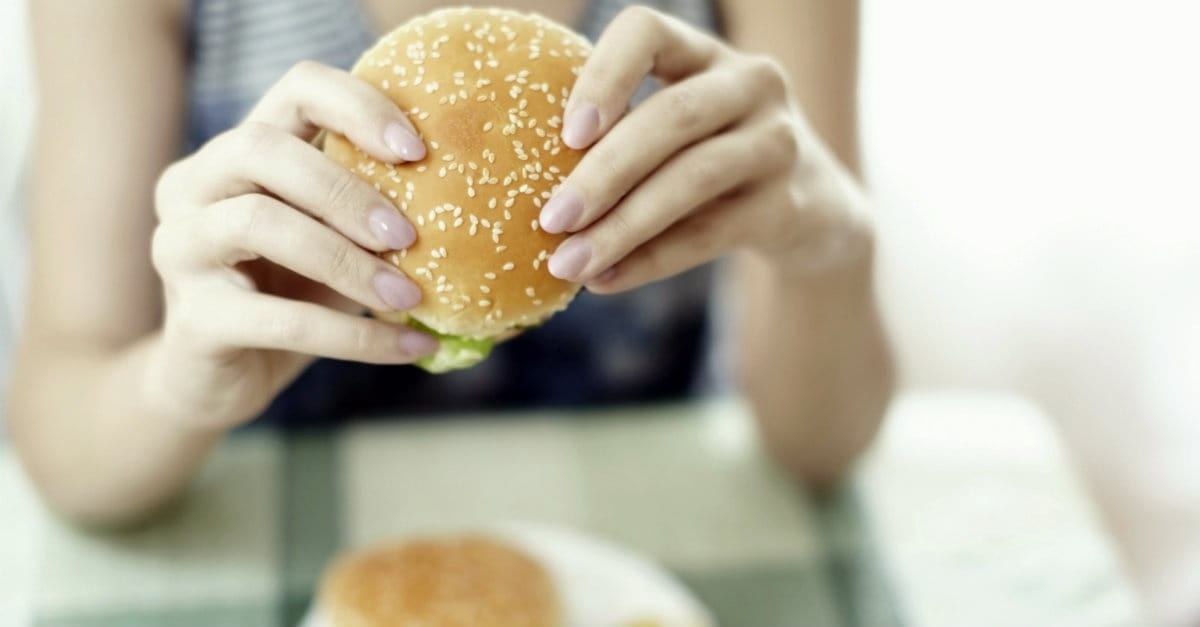 Prevent Your Marriage from Becoming a 'Junk Food Marriage'