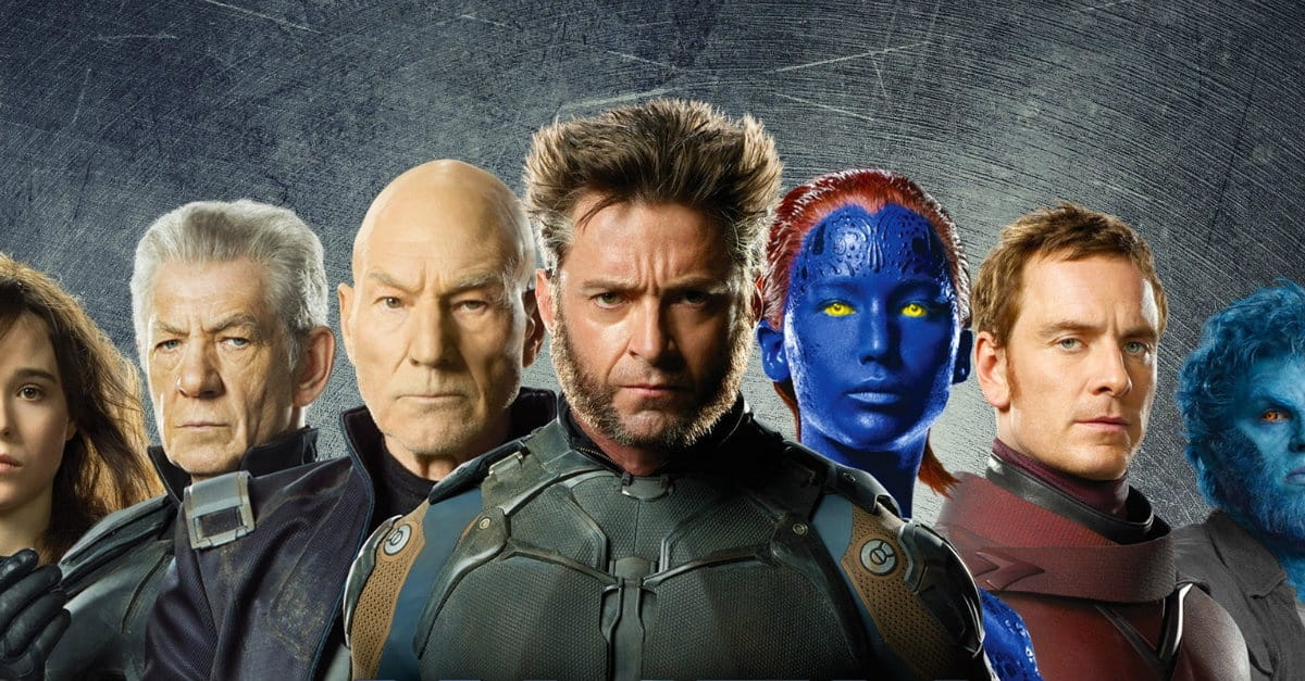 <i>Days of Future Past</i> a Solid Seventh Entry in the X-Men Franchise