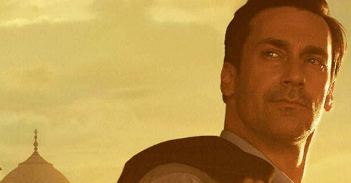 <i>Million Dollar Arm</i> is Predictable, but Pleasant