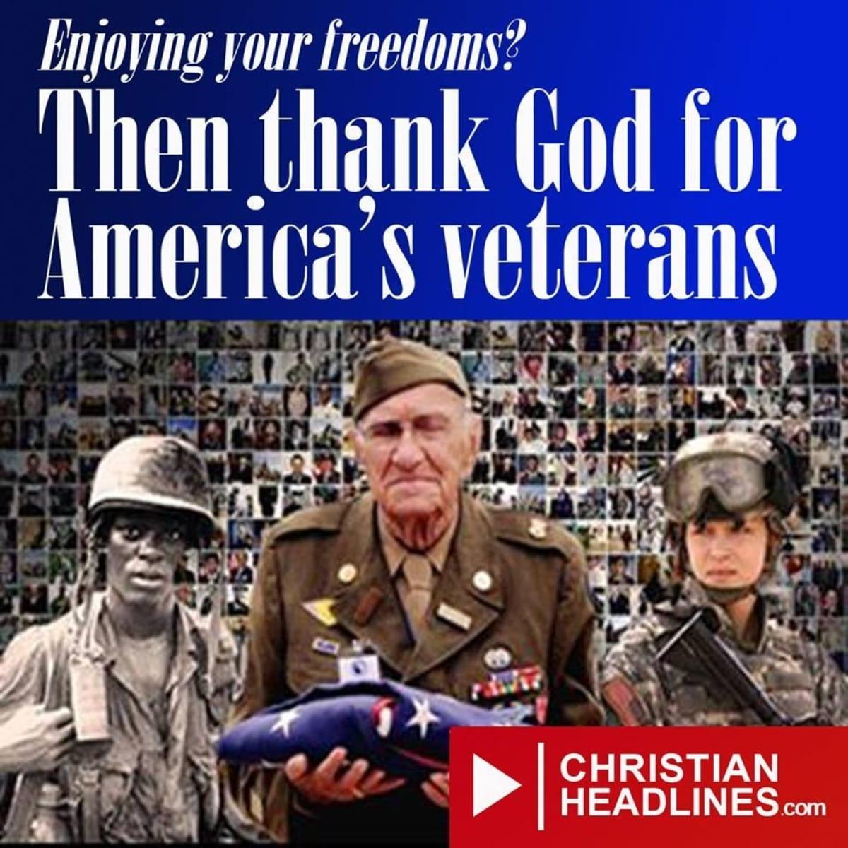 Enjoying Your Freedoms?