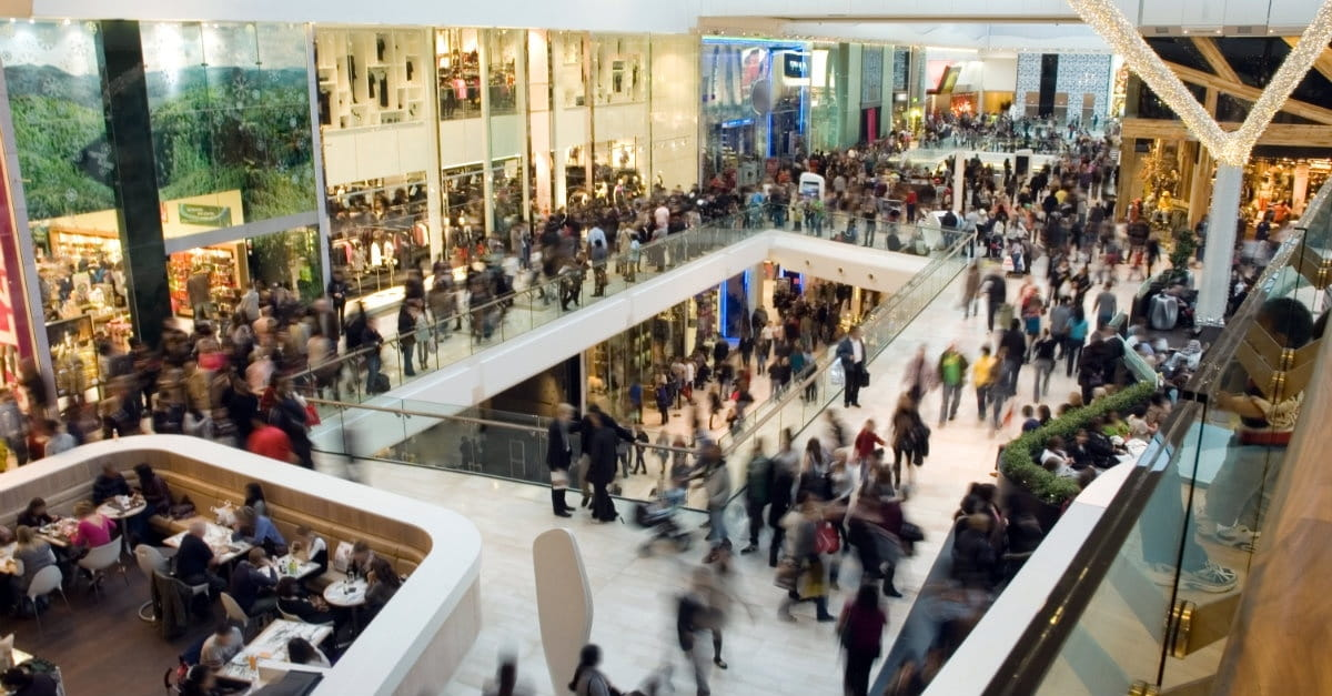 Black Friday: Face the Crowds or Shop Online?