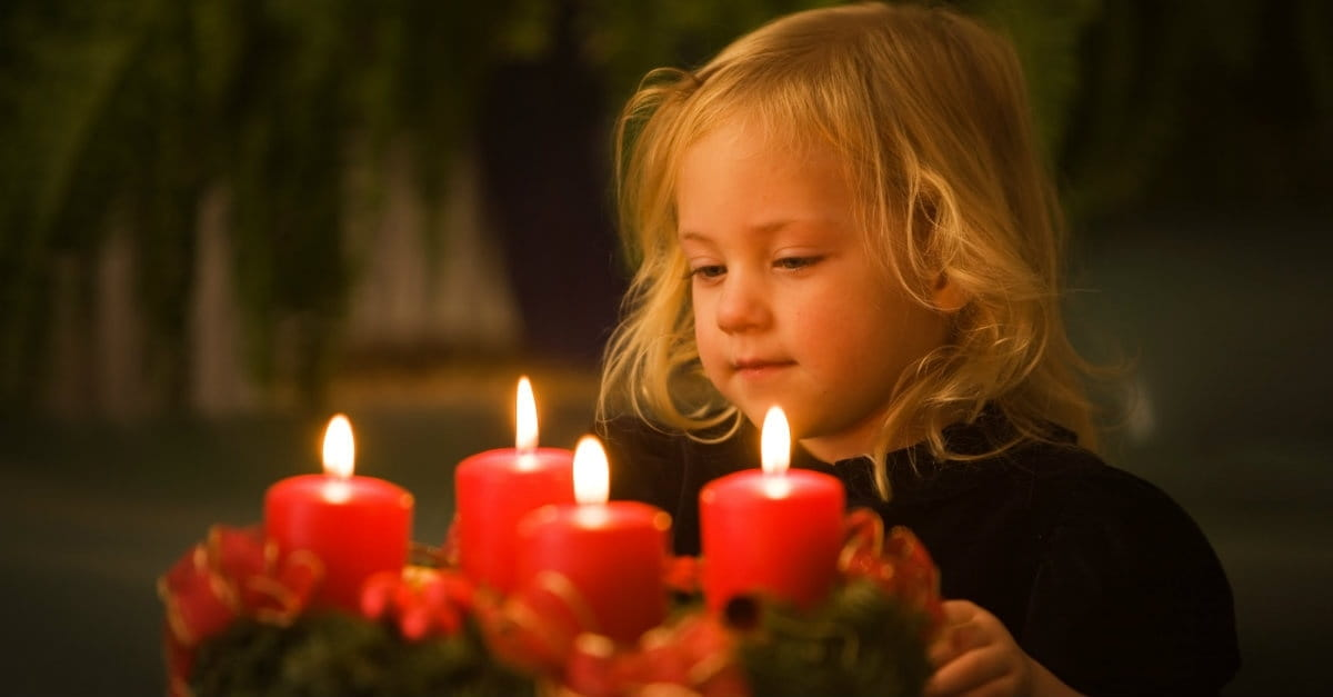 6 Questions to Ask Yourself as You Prepare to Celebrate Advent