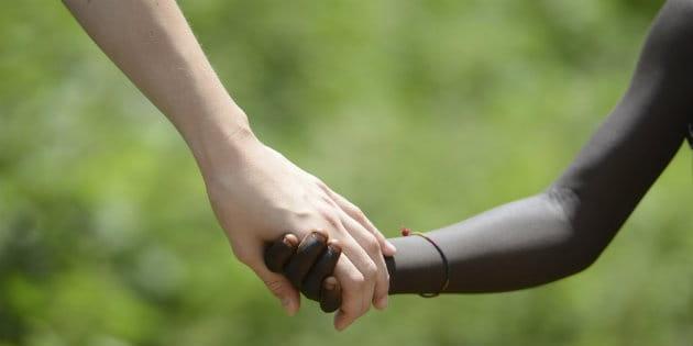 racial econciliation