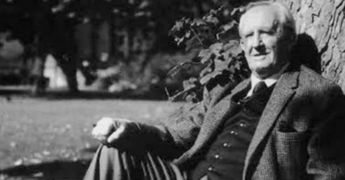 J.R.R. Tolkien and the Discipline of Hope