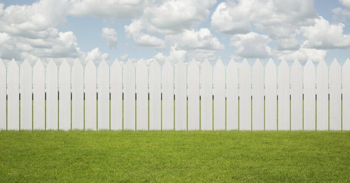 Paper Fences: The Boundaries We Fail to Set in Marriage