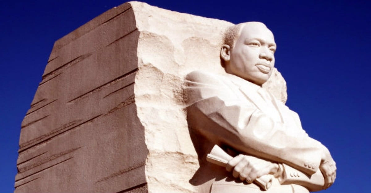 Would Martin Luther King Jr. be Heard Today?
