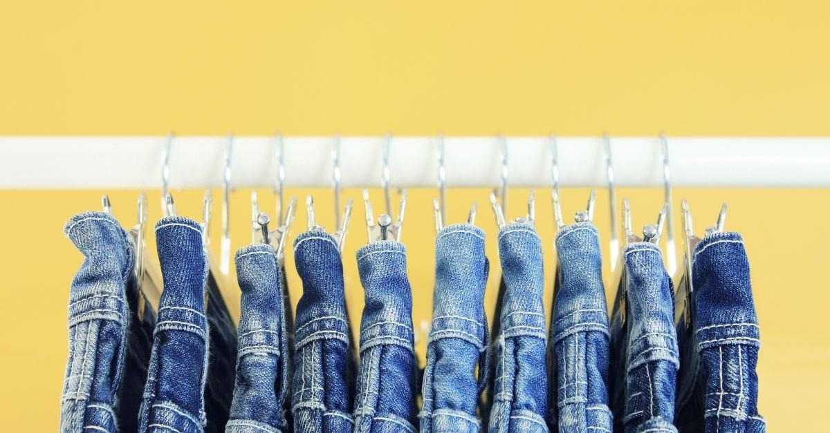 The Spiritual Discipline of Wearing Better Pants