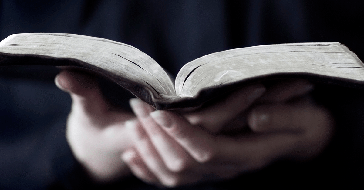 Why Aren't We Teaching Christians How to Study the Bible?