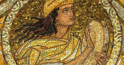 Quiz: Which Biblical Heroine Are You?