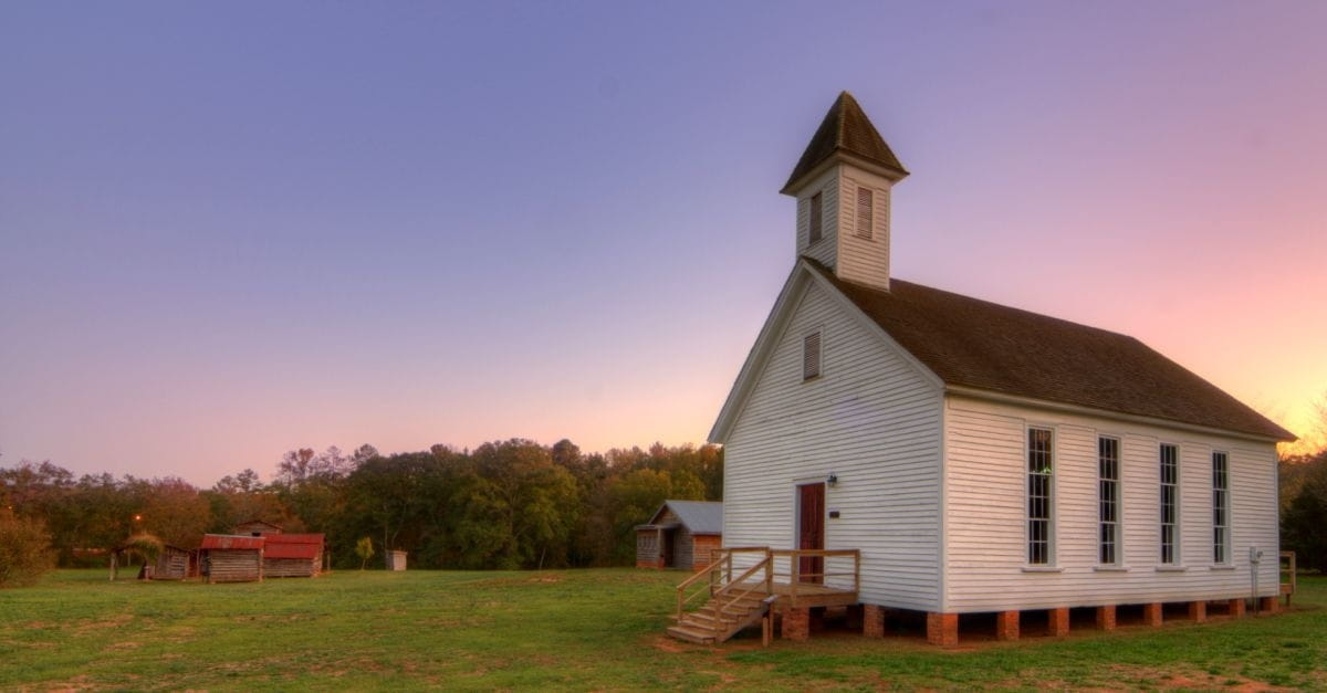 15 Steps to Creating a New Vision for Your Church