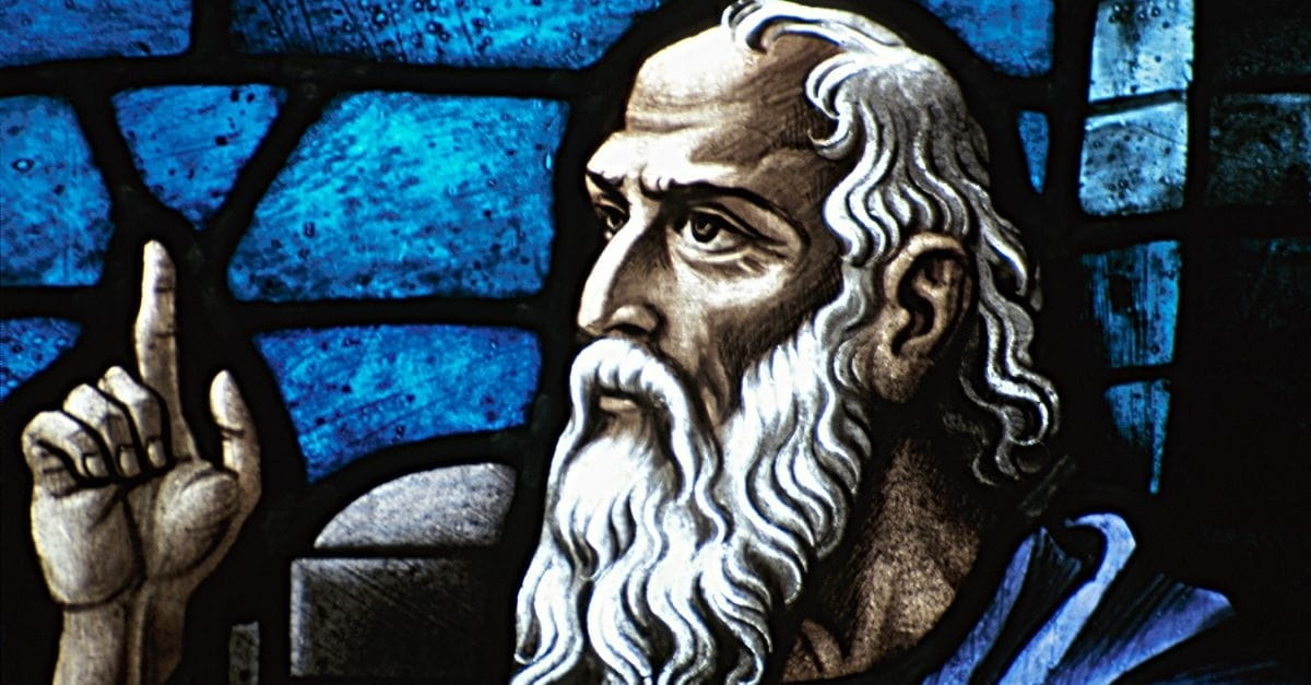 Quiz: Which Old Testament Prophet are You?